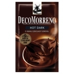 DecoMorreno La Festa Chocolatta Hot Dark Napój instant o smaku gorzkiej czekolady 25 g