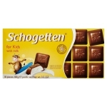 Schogetten for Kids Czekolada 100 g