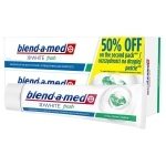 Blend-a-med 3D White Pasta do zębów 2x 100ml