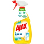 Ajax Optimal 7 Lemon Płyn do szyb 500 ml