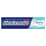 Blend-a-med 3D White Pasta do zębów 100ml, Cool Water