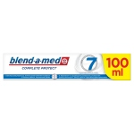 Blend-a-med Complete Protect 7 Crystal White Pasta do zębów 100 ml