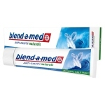 Blend-a-med Anti-Cavity Natural Mineral Salt Pasta do zębów 100 ml
