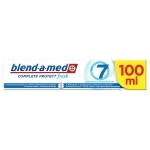Blend-a-med Complete Protect 7 Extra Fresh Pasta do zębów 100 ml