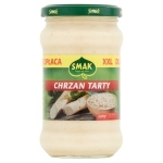 Smak Chrzan tarty ostry 270 g