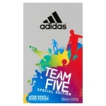 Adidas Team Five Special Edition Woda po goleniu 100 ml