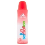 Adidas for Women Fun Sensation Dezodorant w sprayu 150 ml