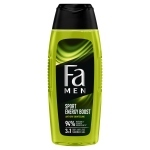 Fa Men Xtreme Sport Energy Boost Żel pod prysznic 400 ml