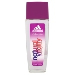 Adidas for Women Natural Vitality Odświeżający dezodorant z atomizerem 75 ml