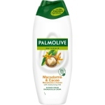 Palmolive Naturals Smooth Delight Kremowy żel pod prysznic 500 ml