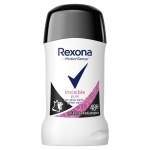 Rexona Invisible Pure Antyperspirant w sztyfcie 40 ml