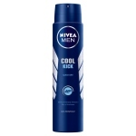 NIVEA MEN Cool Kick Antyperspirant w aerozolu 250 ml