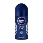 NIVEA MEN Cool Kick Antyperspirant w kulce 50 ml