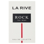LA RIVE Rock for Man Woda toaletowa męska 100 ml