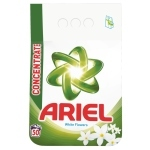 Ariel White Flowers Proszek do prania 3,75 kg (50 prań)
