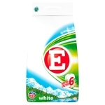E White Proszek do prania 4,2 kg (60 prań)