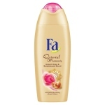 Fa Oriental Moments Desert Rose & Sandalwood Żel pod prysznic 400 ml