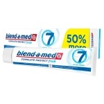 Blend-a-med Complete Protect 7 Extra Fresh Pasta do zębów 150 ml