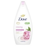 Dove Purely Pampering Sweet Cream & Peony Żel pod prysznic 500 ml