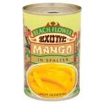 Beach Flower Exotic Mango 425 g
