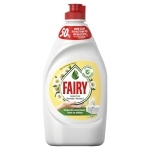 Fairy Sensitive Płyn do mycia naczyń 450 ml