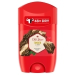 Old Spice Timber Antyperspirant i dezodorant w sztyfcie 50 ml