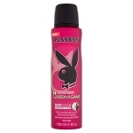 Playboy Queen Of The Game Dezodorant w sprayu dla kobiet 150 ml