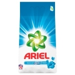 Ariel Touch of Lenor Fresh proszek do prania 5.25 kg