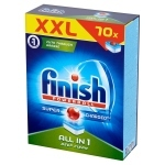 Finish All in 1 Tabletki do zmywarki 1141 g (70 sztuki)