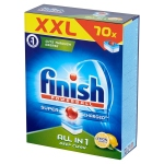 Finish All in 1 Lemon Tabletki do zmywarki 1141 g (70 sztuki)