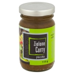 House of Asia Zielone curry Pasta 115 g