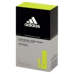 Adidas Pure Game Woda po goleniu 50 ml