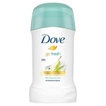 Dove Go Fresh Pear & Aloe Vera Scent Antyperspirant w sztyfcie 40 ml
