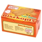 Dr. Gurgul Biszkopty Lady Fingers 60 g