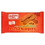Dr. Gurgul Biszkopty Lady Fingers 140 g