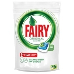 Fairy Original All In One Regular Tabletki do zmywarki 48 sztuk