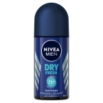 NIVEA MEN Dry Fresh Antyperspirant w kulce 50 ml