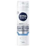 NIVEA MEN Sensitive Regenerująca pianka do golenia 200 ml