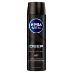 NIVEA MEN Deep Antyperspirant w aerozolu 150 ml