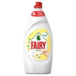 Fairy Sensitive Płyn do mycia naczyń 900 ml