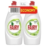 Fairy Apple Płyn do mycia naczyń 2x900 ml