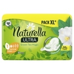 Naturella Normal Green Tea Magic podpaski x20