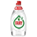 Fairy Pure & Clean Płyn do mycia naczyń 450 ml