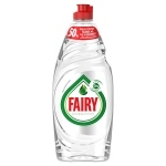 Fairy Pure & Clean Płyn do mycia naczyń 650 ml