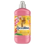 Coccolino Creations Honeysuckle & Sandalwood Płyn do płukania tkanin koncentrat 1450 ml (58 prań)