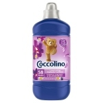 Coccolino Creations Purple Orchid & Blueberries Płyn do płukania koncentrat 1450 ml (58 prań)