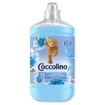 Coccolino Blue Splash Płyn do płukania tkanin koncentrat 1800 ml (72 prania)