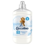 Coccolino Sensitive Płyn do płukania tkanin koncentrat 1800 ml (72 prania)