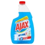 Ajax Optimal 7 Multi Action Płyn do szyb 750 ml