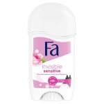 Fa Invisible Sensitive Antyperspirant w sztyfcie 50 ml